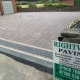block paving Rotherham